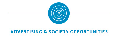 Advertising & Society Opportunities
