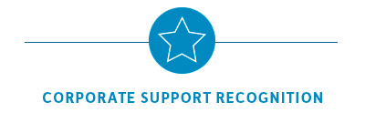 Corporate Support Recognition