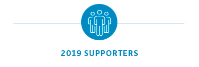 2019 Supporters
