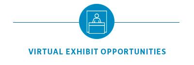 Virtual Exhibit Opportunities